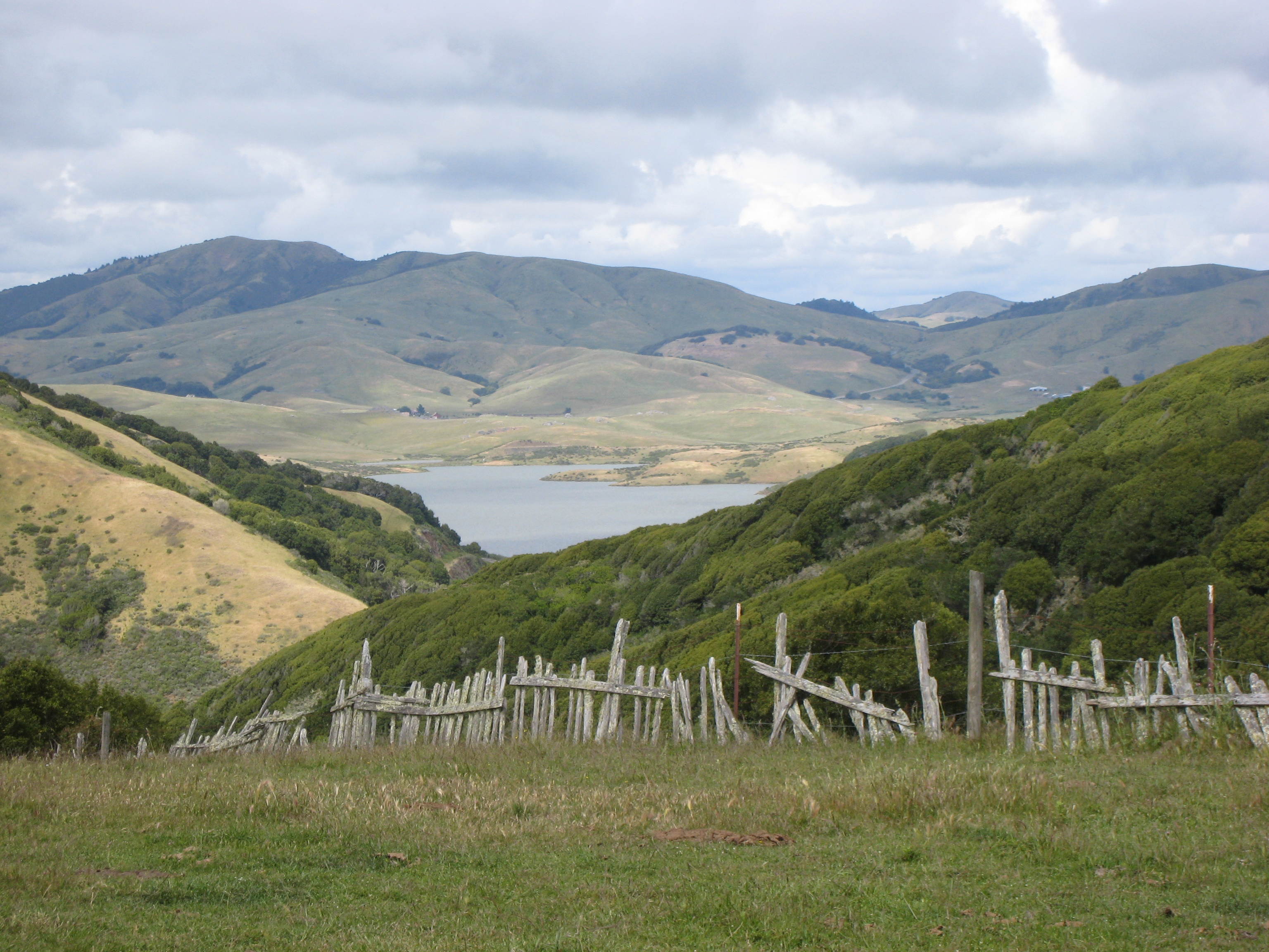 Conserving Our Watersheds